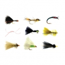 FM Fliegenset Smallwater Specials